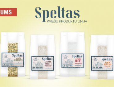 Kas ir Speltas kvieši un kā tos izmantot?