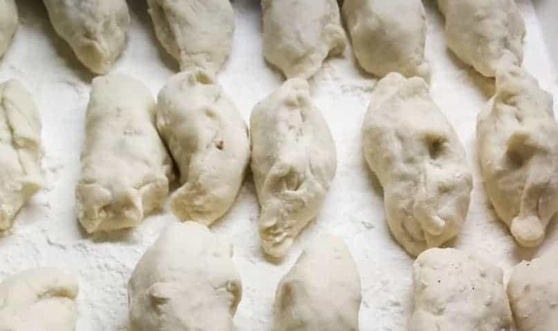 Virteņi – tradicionāls, bet  piemirsts latviešu virtuves ēdiens